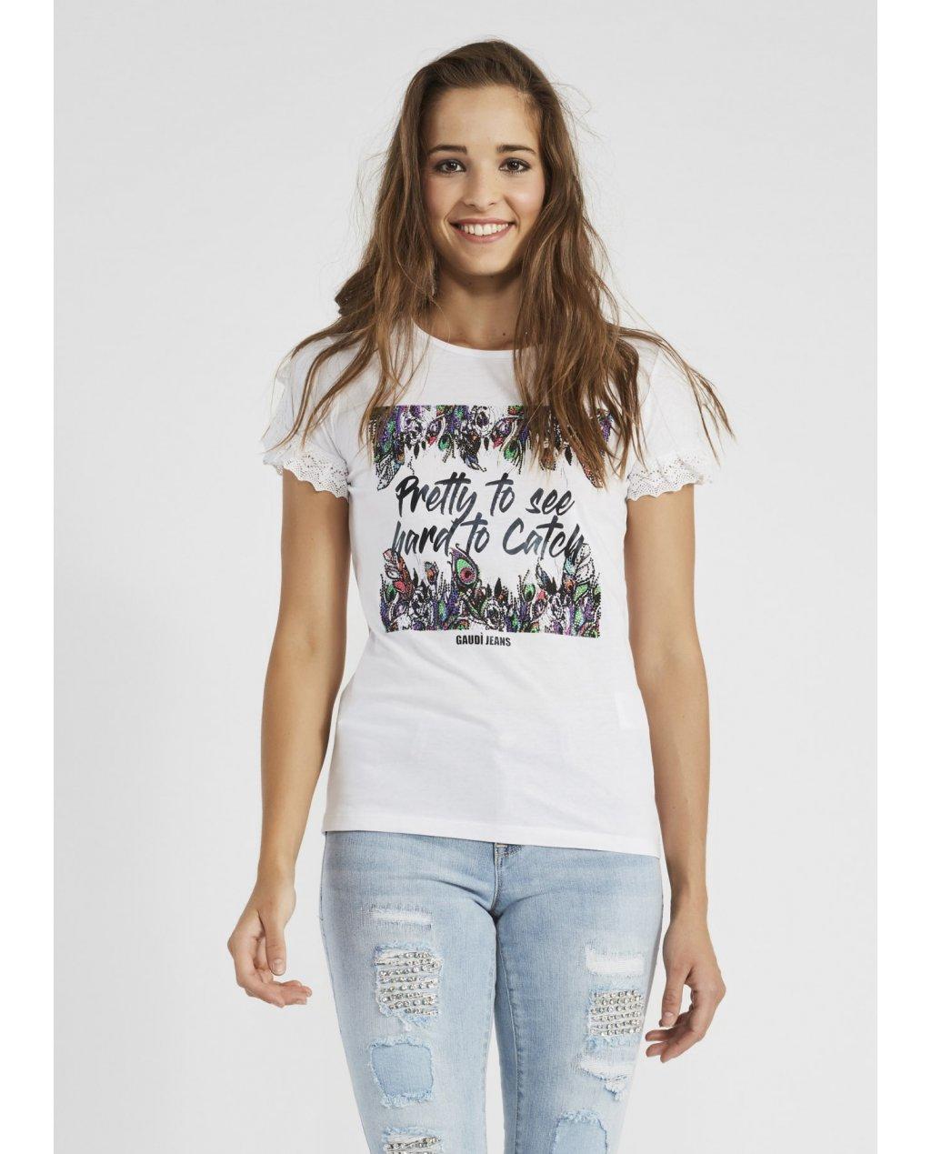 T-Shirt PTS