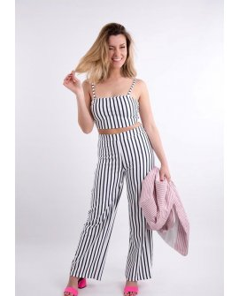 Conjunto Stripes