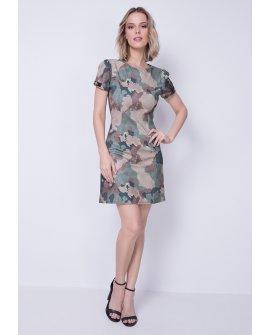 Vestido Armee